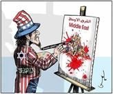 Terrorism in Middle East
