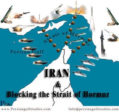 strait of hormuz and gulf of The strait of hormuz is a strait between the persian gulf and the gulf of oman it provides the only sea passage from the persian gulf to the open ocean and.