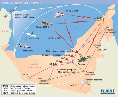 persian gulf military maps